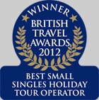 Friendship Travel, best small singles holidays tour operator