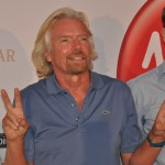 Sir Richard Branson has lent his opinion to the raging debate over term-time holidays