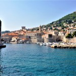 Croatia solo travel