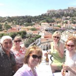 FT guests on Athens City Break 1