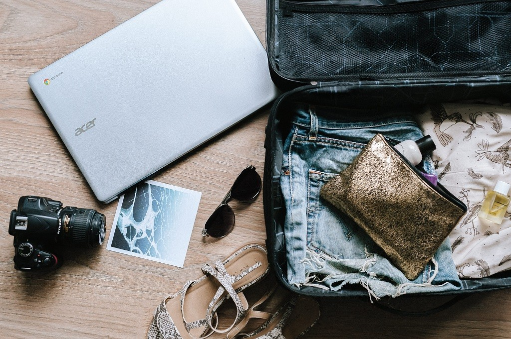 How to pack the perfect carry on