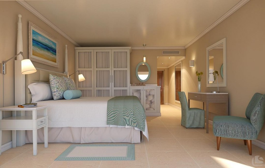 Luxury rooms July 18