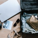 Items to pack in a suitcase