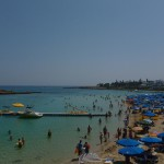 The Cyprus Tourism Organisation are expecting an uplift in British holidaymakers this year