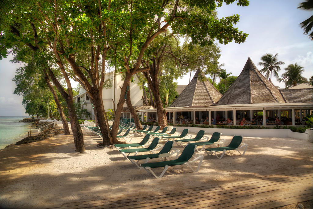 The Club Hotel Barbados for singles holidays
