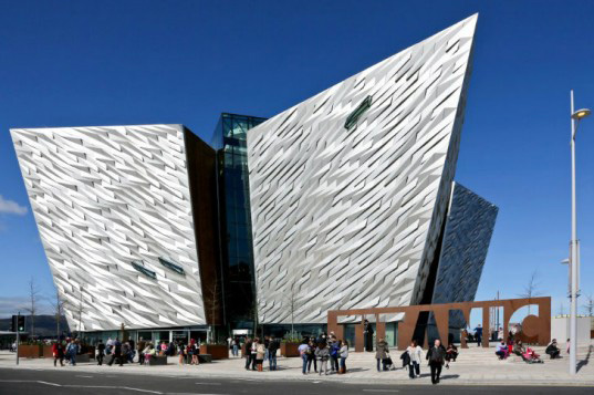 Titanic Belfast Singles City Break
