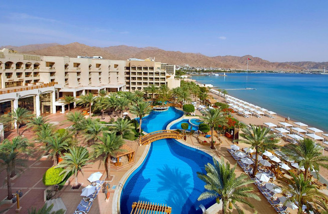 intercontinental-aqaba
