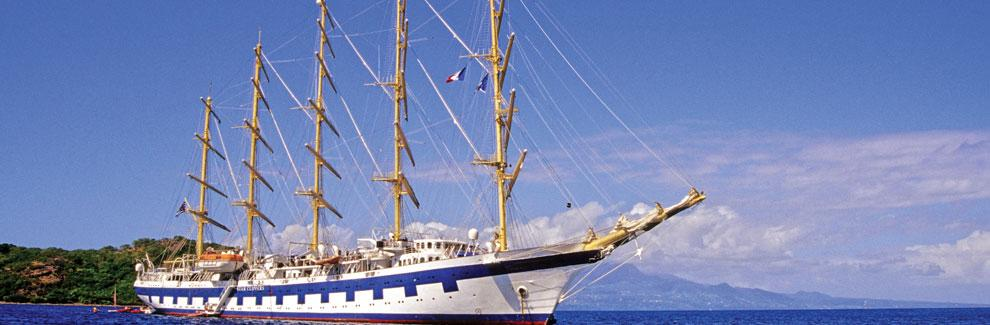 Cruises from Barbados image