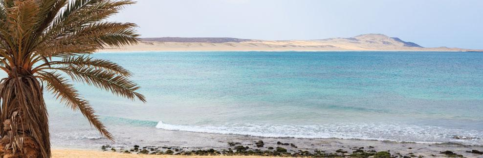 Cape Verde Islands image