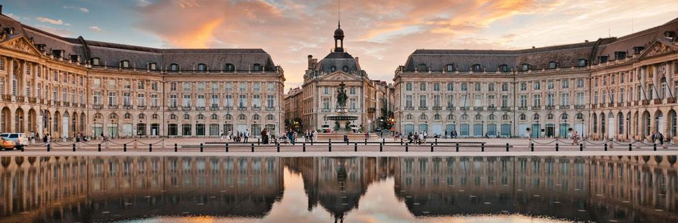 Bordeaux France image