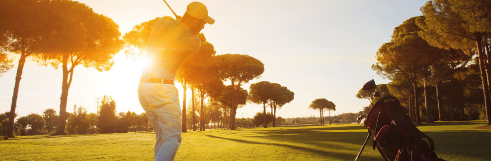 Golf Holidays for Singles