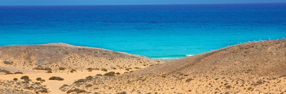 Lanzarote Singles Holidays | Friendship Travel