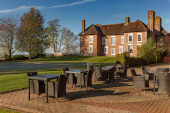 Donnington Valley Hotel - Easter