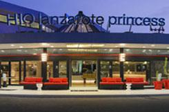 4* Lanzarote Princess