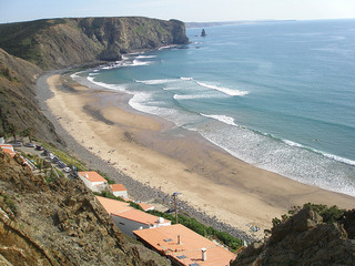 Three Algarve beaches make coveted award shortlist